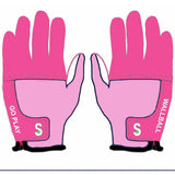 KOTC PRO Gloves Pink Unpadded - New York Handball Store Corp