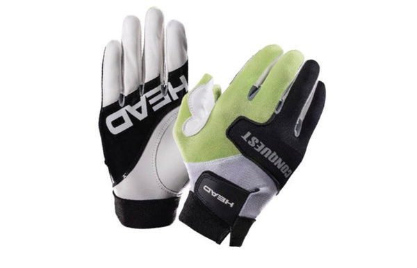 Head Conquest Racquetball Gloves Right or Left - New York Handball Store Corp
