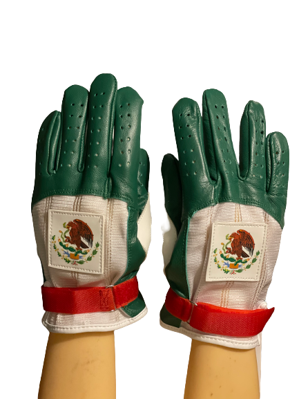 KOTC Flag of Mexico 921 Unpadded - New York Handball Store Corp