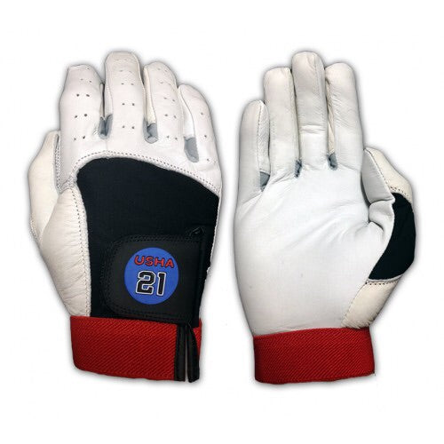 Rollout Gear 21 Tab Handball Gloves - New York Handball Store Corp
