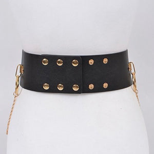 Loops & Chain Belt