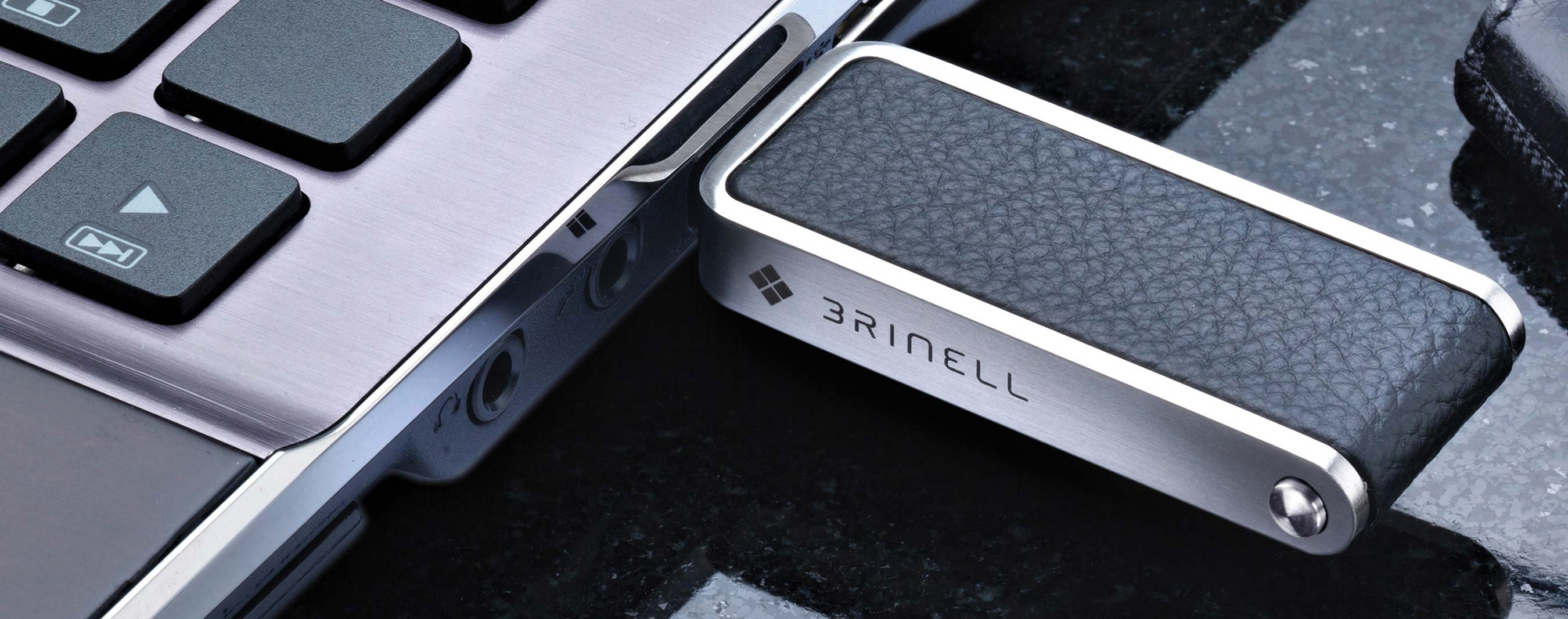 brinell Stick single-action