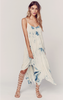 Tie Dye Sundown Hank Cami Dress