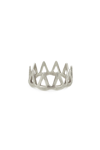 Kitsch Queen Midi Ring