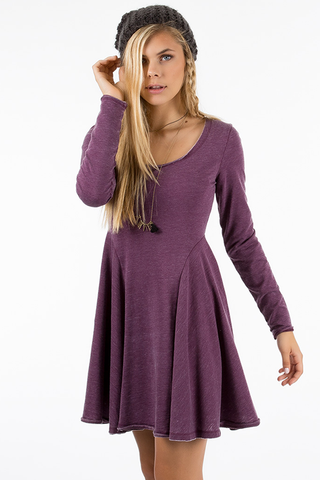 Elliot Sweater Dress