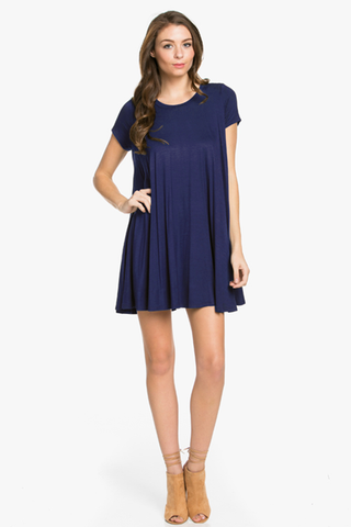 Lindi Swing Dress
