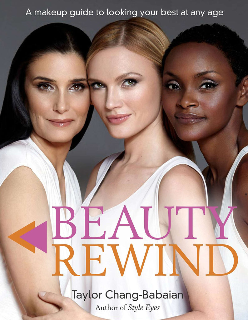 Beauty Rewind