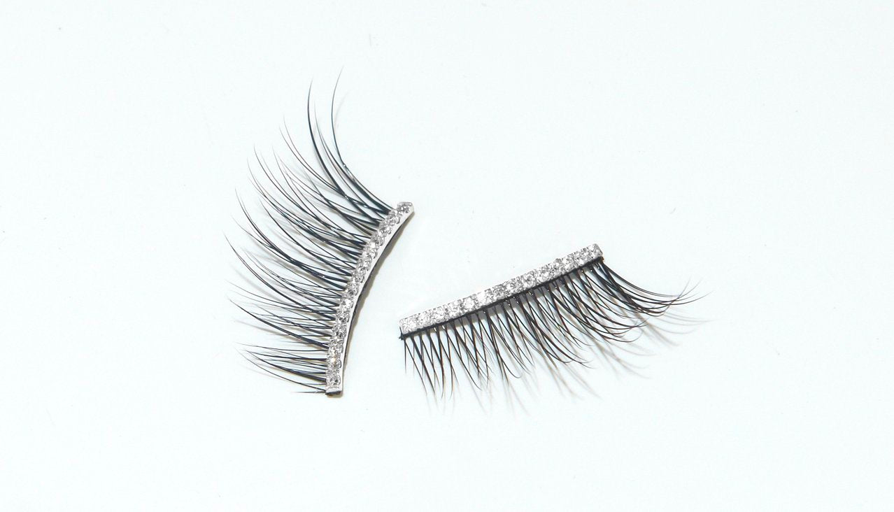 HALF SHORT DIAMOND EYELASH