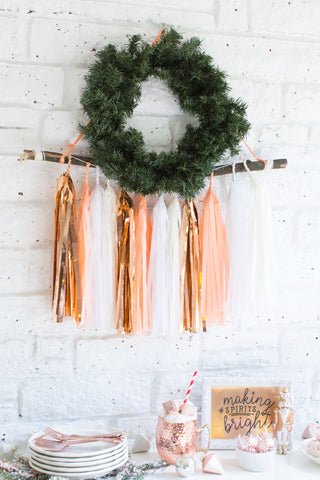 copper-holiday-party-ideas