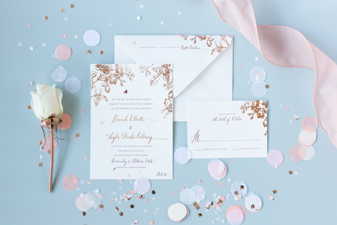 copper-wedding-pantone-wedding-ideas