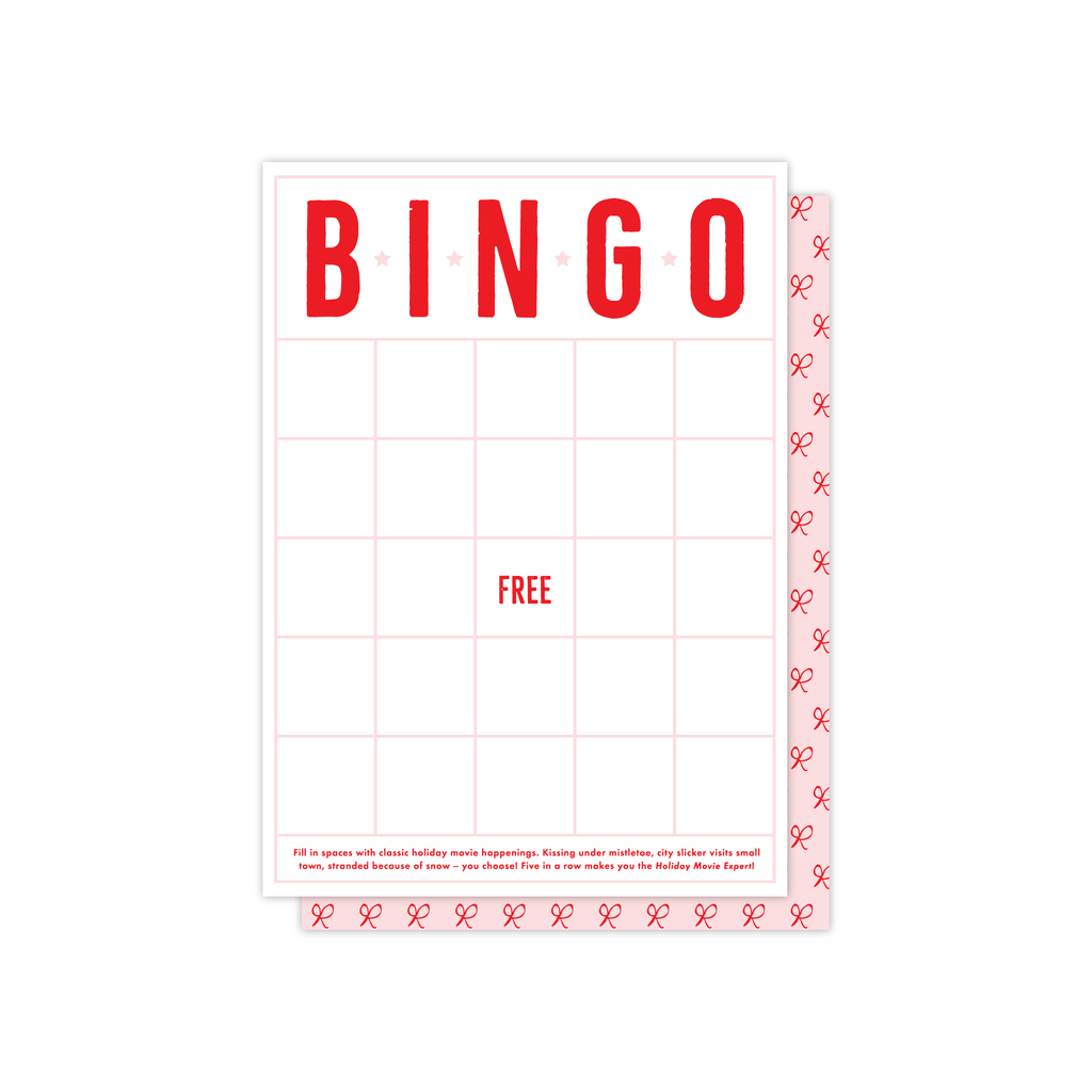 holiday movie bingo hallmark movie bingo christmas movie bingo