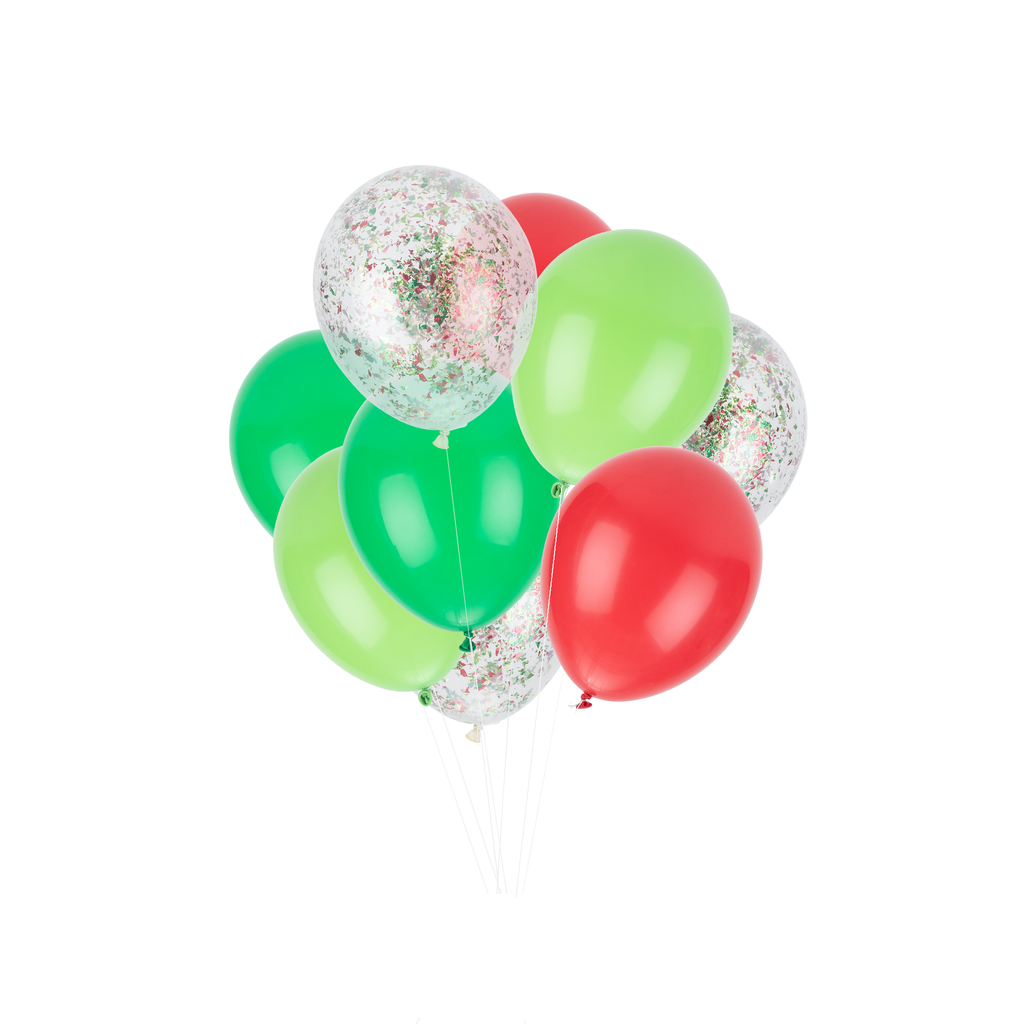 Tinsel Classic Balloons