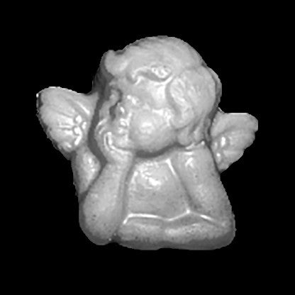 Cherub Angel Soap - Goat Milk Etc.