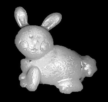 Rabbit Soap - Goat Milk Etc.