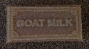 Goat Milk Bar Soap - Goat Milk Etc.