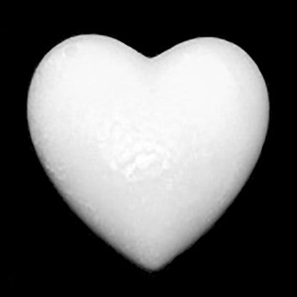 Heart Soap - Goat Milk Etc.