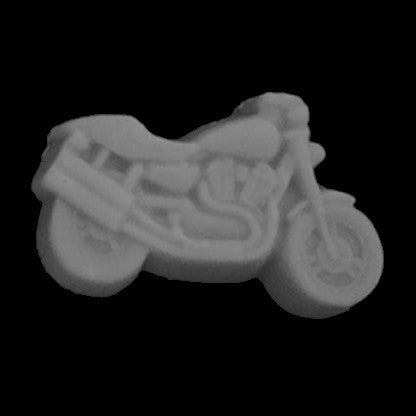 Motorcycle Soap - Goat Milk Etc.