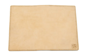 WestEast Armory Custom Leather Field Notes Cover