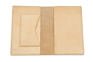 WestEast Armory Handmade Leather Moleskine Notebook Cover