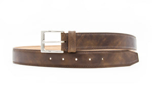 WestEast Armory Handmade Museum Calf Belt