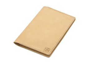 WestEast Armory Custom Leather Moleskine Journal Cover