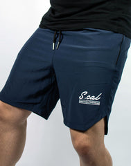 Lite Drive Shorts (Navy)