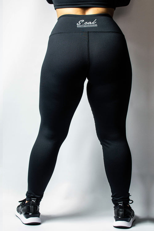 Scal - Ultima Leggings (Black)