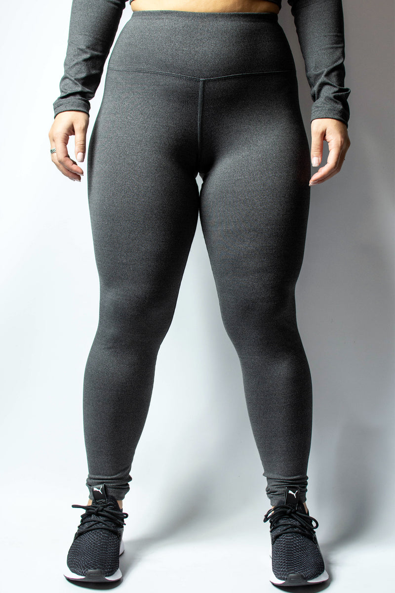 Scal - Ultima Leggings (Charcoal)