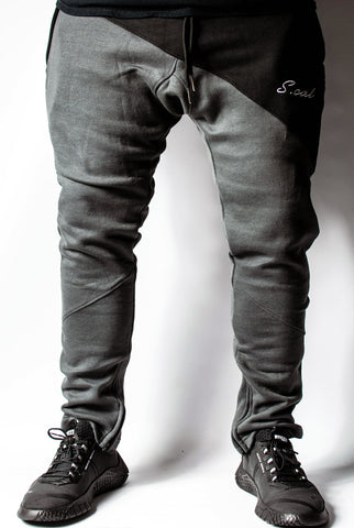 Scal - Vitalize Joggers (Charcoal)