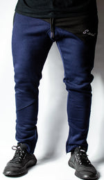 Scal - Vitalize Joggers (Navy)