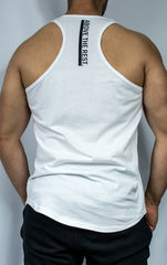 Scal Signa Stringer - White - Scal Clothing