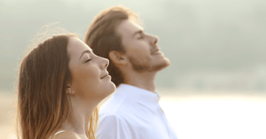 Feel Instantly Calm by Changing Your Breathing in 3 Simple Steps
