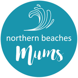 We've teamed up with Northern Beaches Mums!