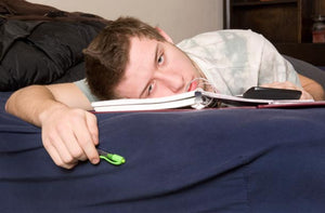 Sleep Deficit Teen Anxiety Link Proven