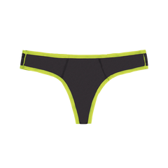 The Hazel Thong