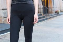 Full Length Yoga Pant Mini Lining