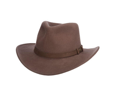 Tucson Men's Hat (Scala)