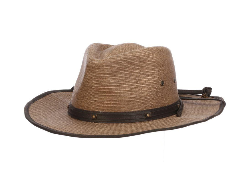 Hunter (Summer Hat)