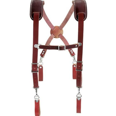 Occidental Leather Work Suspenders