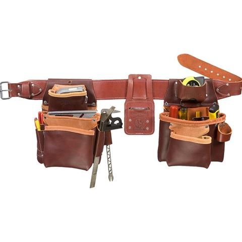 Occidental Tool Belts Systems-Pro Framer (Natural)