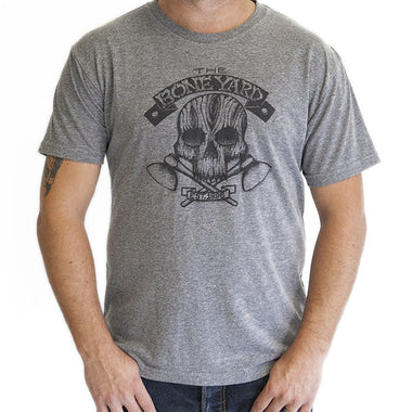 *Last Call* Boneyard T-Shirt