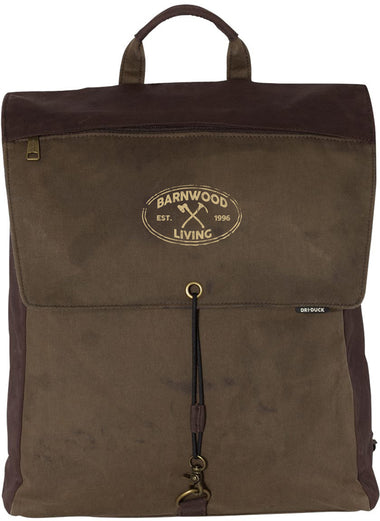 Barnwood Living Back Pack