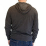Hooded Full-Zip Barnwood Living Track Sweatshirt