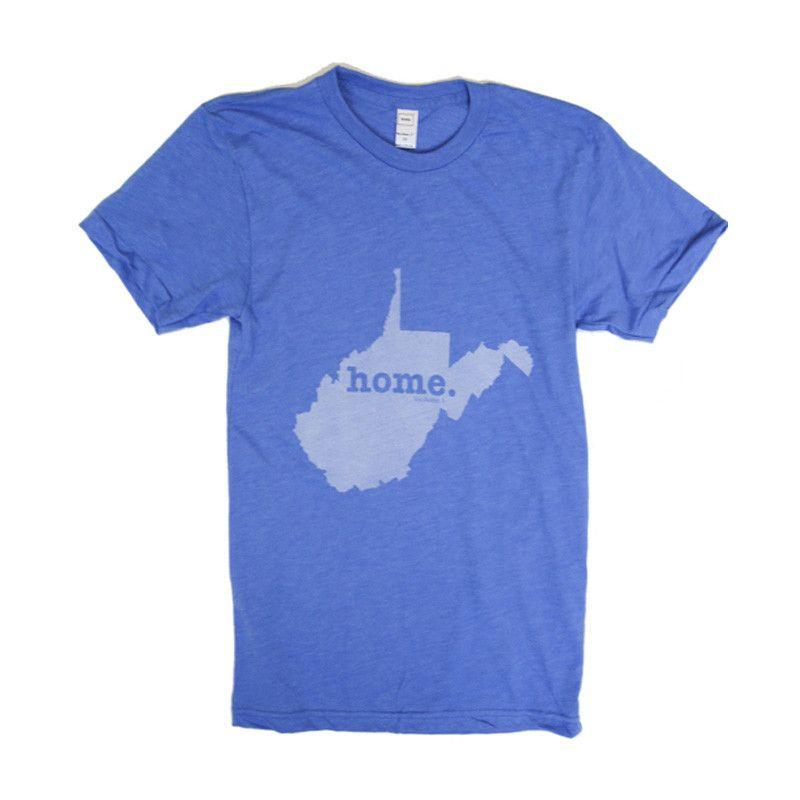 Home T Limited Edition Lake Blue