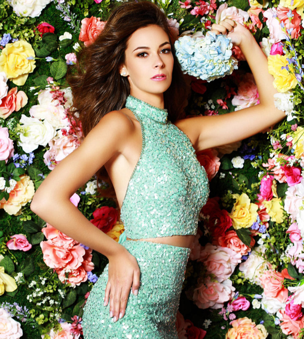 Miss Universe Portugal Matilde Lima