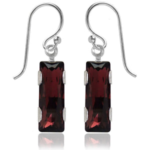 Swarovski City Earrings | Amanda Jo Jewellery