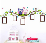 Owls Photo Frames