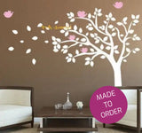Baby Birds Wall Sticker