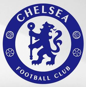 Chelsea Wall Sticker