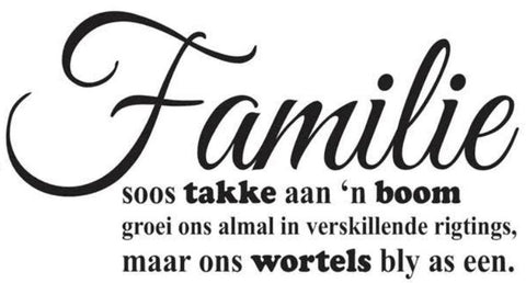 Familie Big